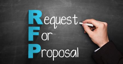 Request for Proposals – Social Media Support Services | City of